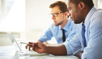 Strategic Services Agency has consultants that have more than 20 years of experience